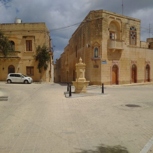 Gharb view