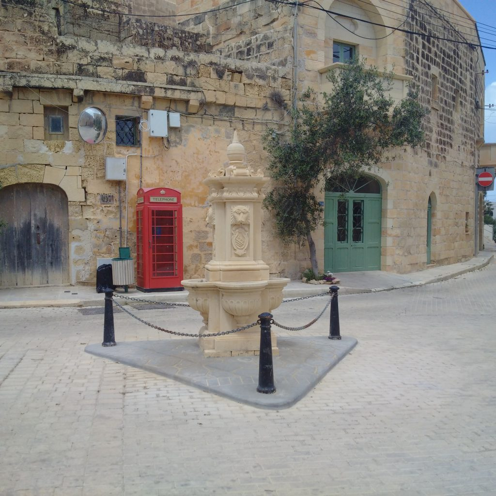 Gharb another view