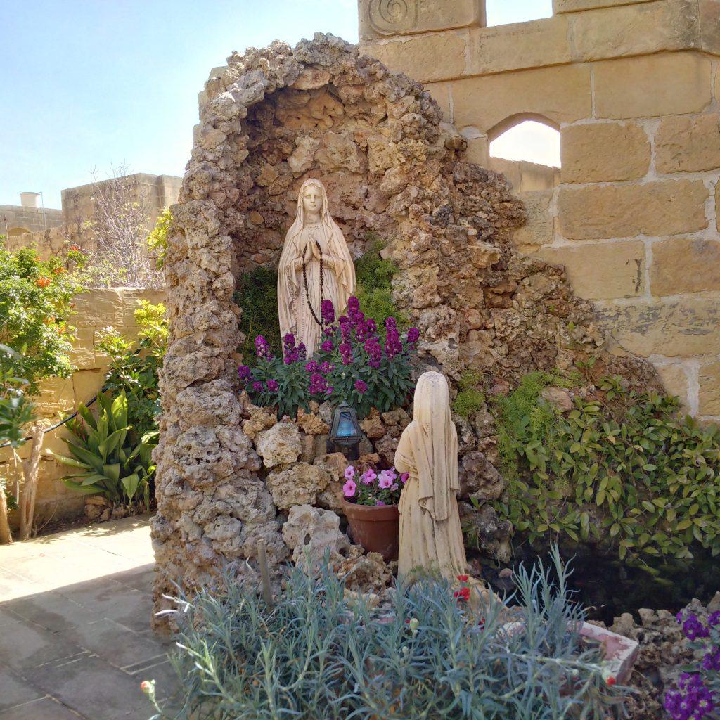 San Anton Abbati Madonna