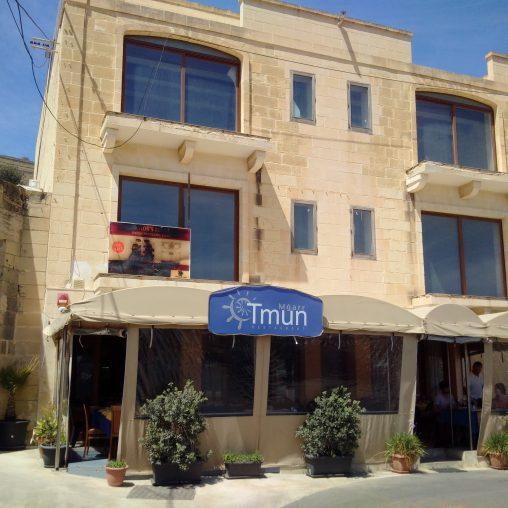 Tmun Mġarr Harbour