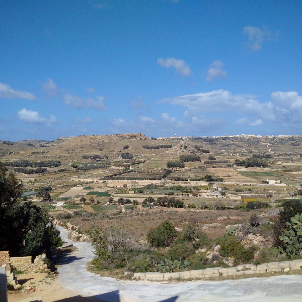 View Marsalfron Valley