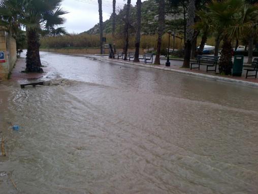 Xlendi River