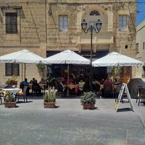Oleander Restaurant Gozo