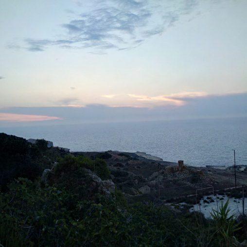 Zebbug Sunset