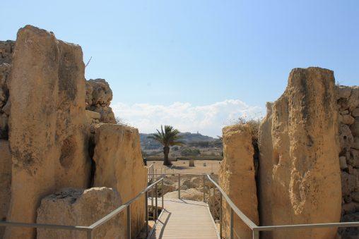 Ġgantija Temples Xagħra Gozo